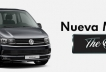 Nuevo Volkswagen Multivan -The Original-