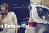 Volkswagen Rent-a-Car Barcelona